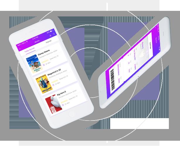 Lorem ipsum mobile
